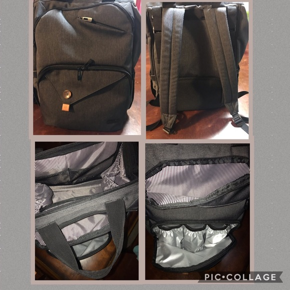 Hap Tim Other - Diaper backpack